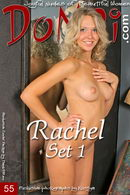 Rachel in Set 1 gallery from DOMAI by Kostya