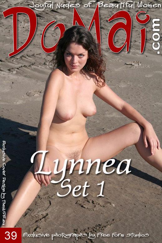Lynnea - `Set 1` - by Free Form Studios for DOMAI