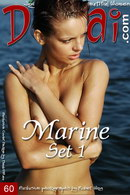 Marine in Set 1 gallery from DOMAI by Robert Wing