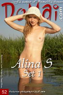 Alina S in Set 1 gallery from DOMAI by Zara