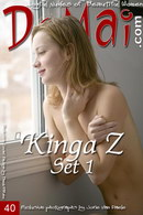 Kinga Z in Set 1 gallery from DOMAI by Joris Van Daele