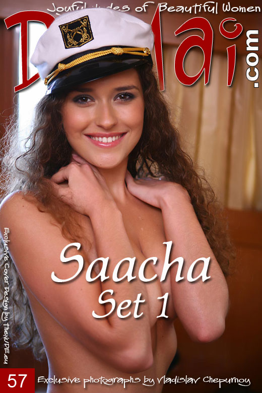 Saacha - `Set 1` - by Vladislav Chepurnoy for DOMAI