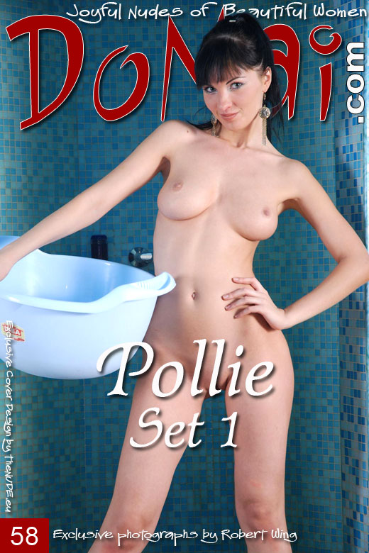 Pollie - `Set 1` - by Robert Wing for DOMAI