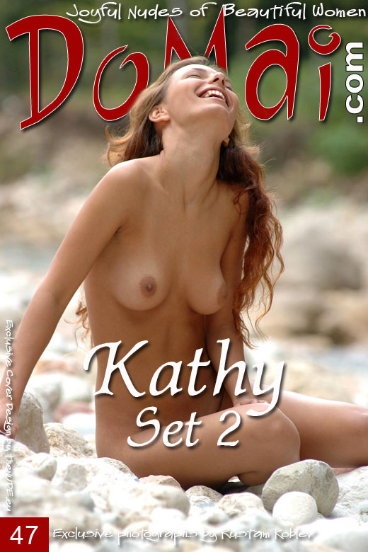 Kathy - `Set 2` - by Rustam Koblev for DOMAI