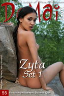 Zyta in Set 1 gallery from DOMAI by Vadim Rigin