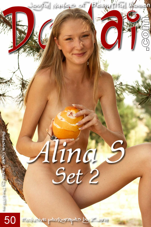 Alina S - `Set 2` - by Zara for DOMAI