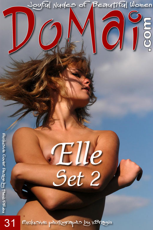 Elle - `Set 2` - by V.Bragin for DOMAI