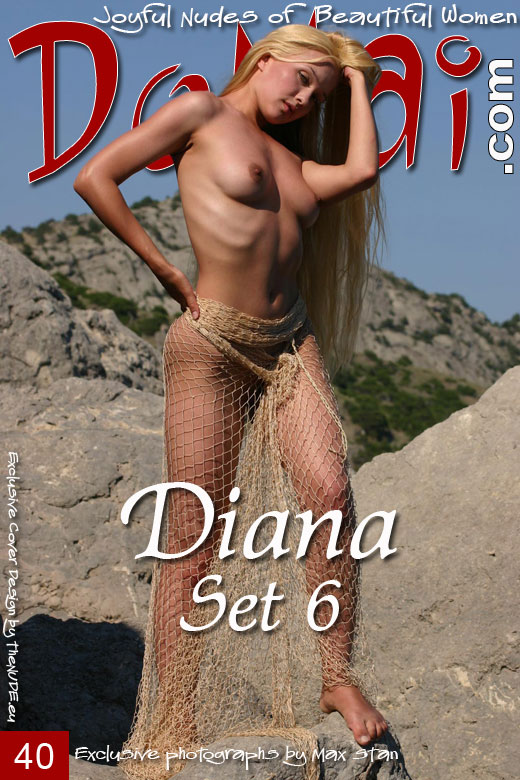 Diana - `Set 6` - by Max Stan for DOMAI
