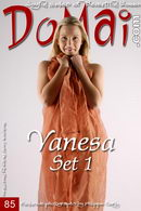 Vanesa in Set 1 gallery from DOMAI by Philippe Carly