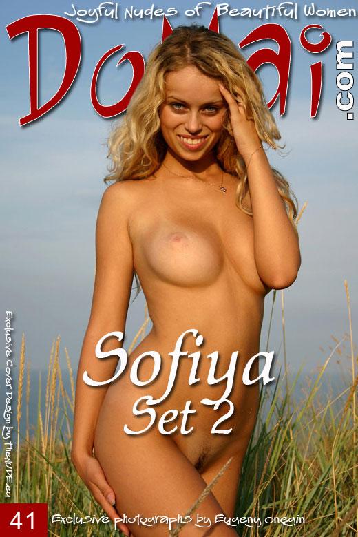 Sofiya - `Set 2` - by Eugeny Onegin for DOMAI