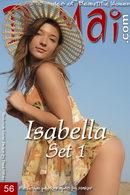 Isabella - Set 1