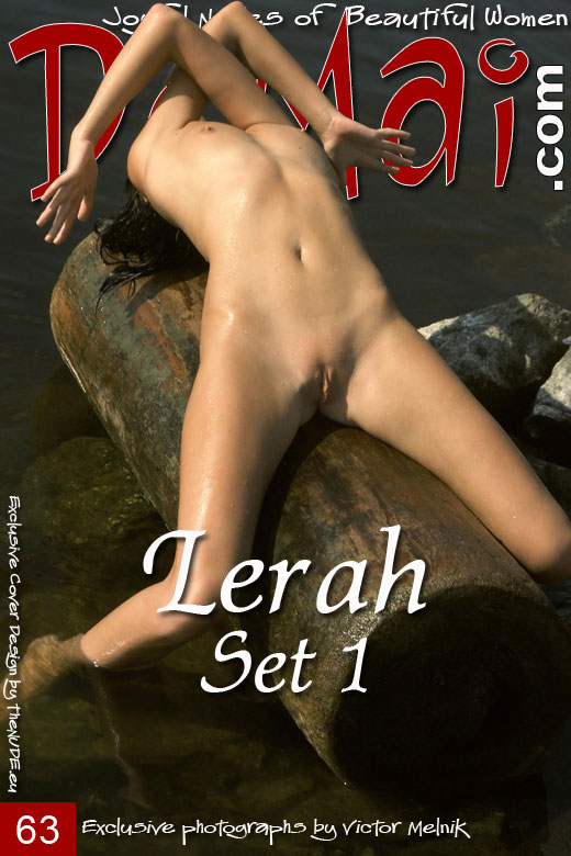Lerah - `Set 1` - by Victor Melnik for DOMAI