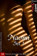 Naomi in Set 1 gallery from DOMAI by Alexa Star