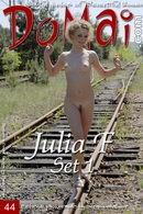 Julia F - Set 1