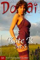 Kate R - Set 5