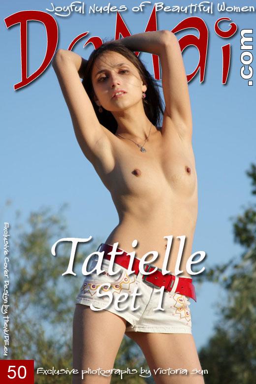 Tatielle - `Set 1` - by Viktoria Sun for DOMAI