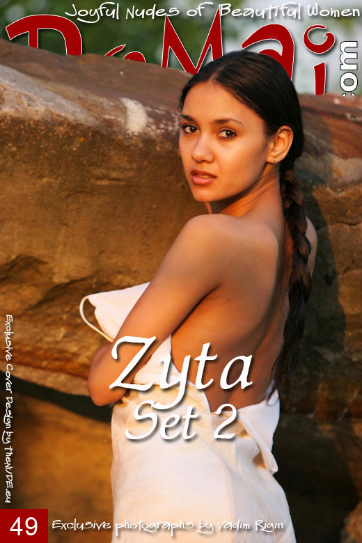 Zyta - `Set 2` - by Vadim Rigin for DOMAI