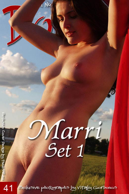 Marri - `Set 1` - by Vitaliy Gorbonos for DOMAI
