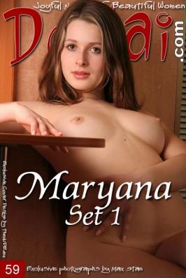 Maryana  from DOMAI