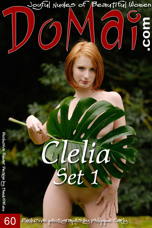 Clelia - `Set 1` - by Philippe Carly for DOMAI