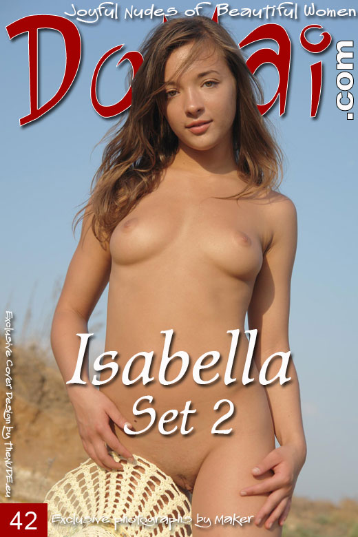 Isabella - `Set 2` - by Maker for DOMAI