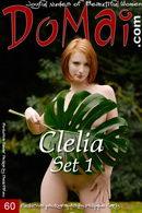 Clelia - Set 1