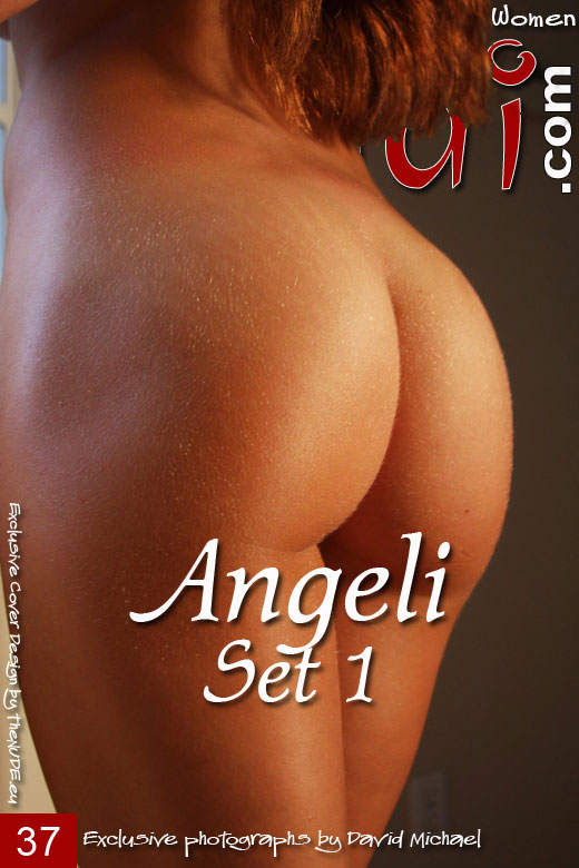 Angeli - `Set 1` - by David Michaels for DOMAI