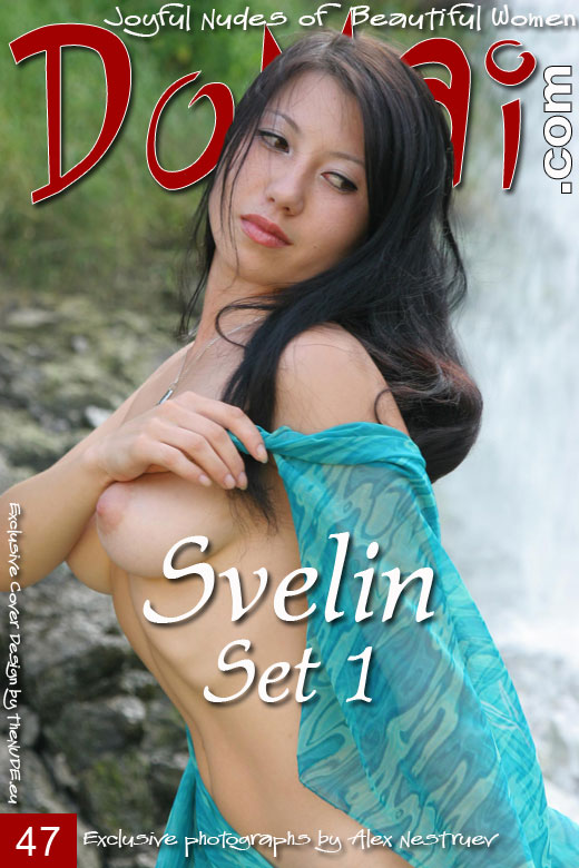 Svelin - `Set 1` - by Alex Nestruev for DOMAI