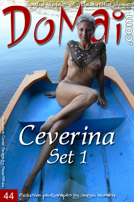 Ceverina - `Set 1` - by Sergio Morariu for DOMAI