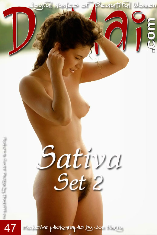 Sativa - `Set 2` - by Jon Barry for DOMAI