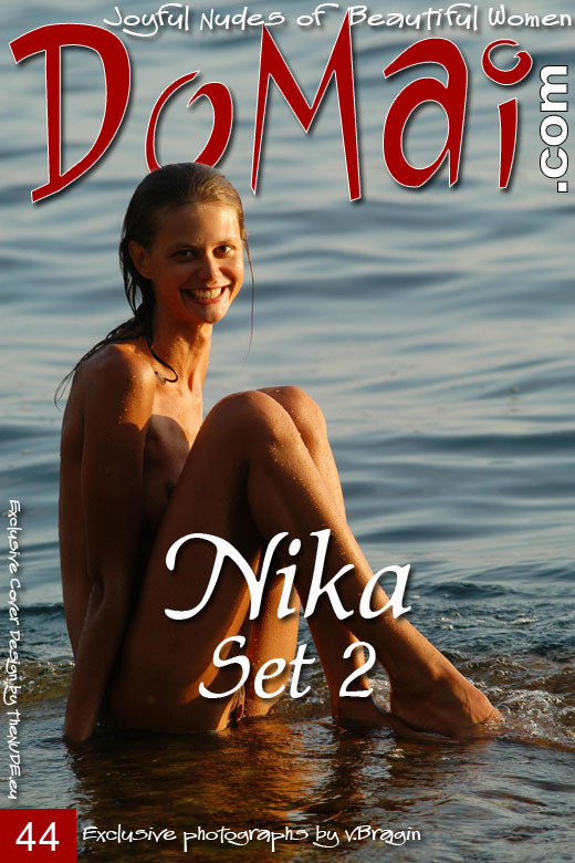 Nika - `Set 2` - by V.Bragin for DOMAI