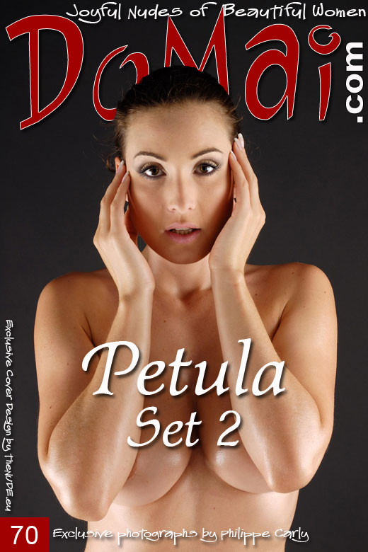 Petula - `Set 2` - by Philippe Carly for DOMAI