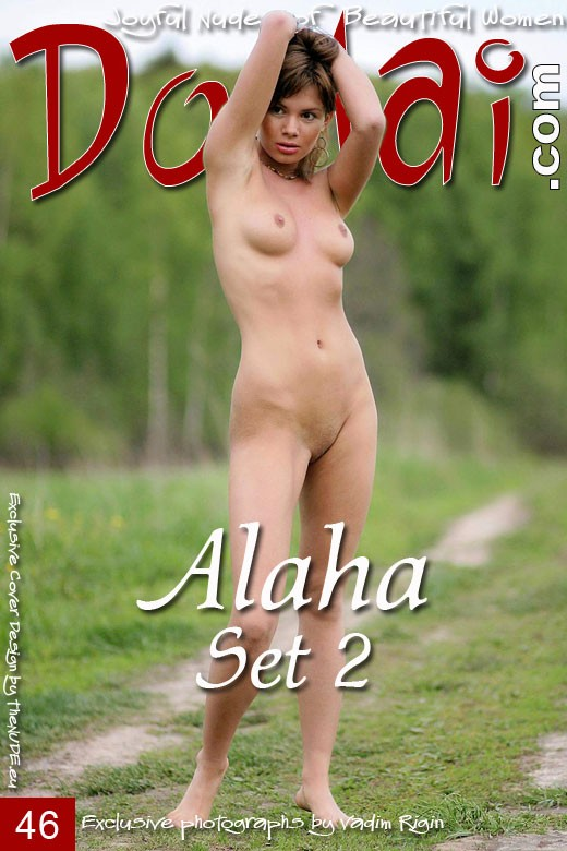 Alaha - `Set 2` - by Vadim Rigin for DOMAI
