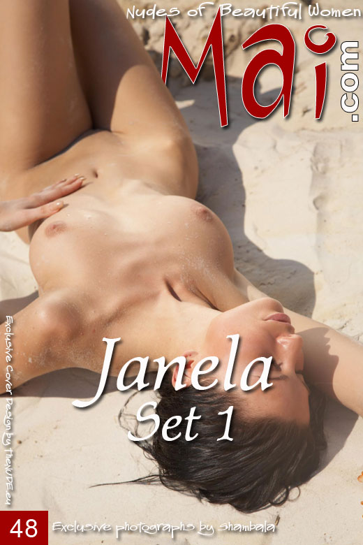 Janela - `Set 1` - by Shambala for DOMAI