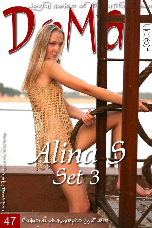 Alina S - `Set 3` - by Zara for DOMAI