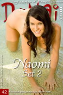Naomi in Set 2 gallery from DOMAI by Alexa Star