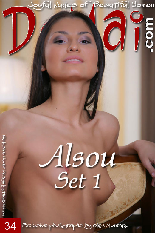 Alsou - `Set 1` - by Oleg Morenko for DOMAI