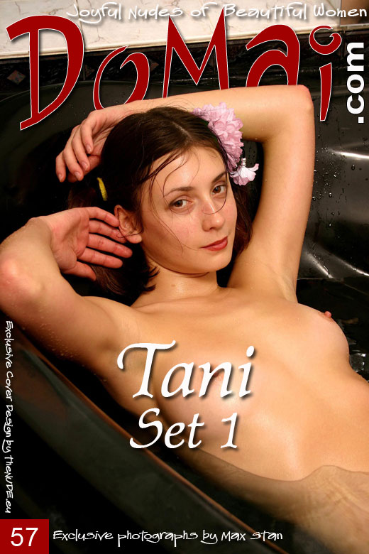 Tani - `Set 1` - by Max Stan for DOMAI
