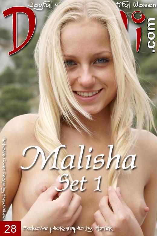 Malisha - `Set 1` - by Aztek for DOMAI