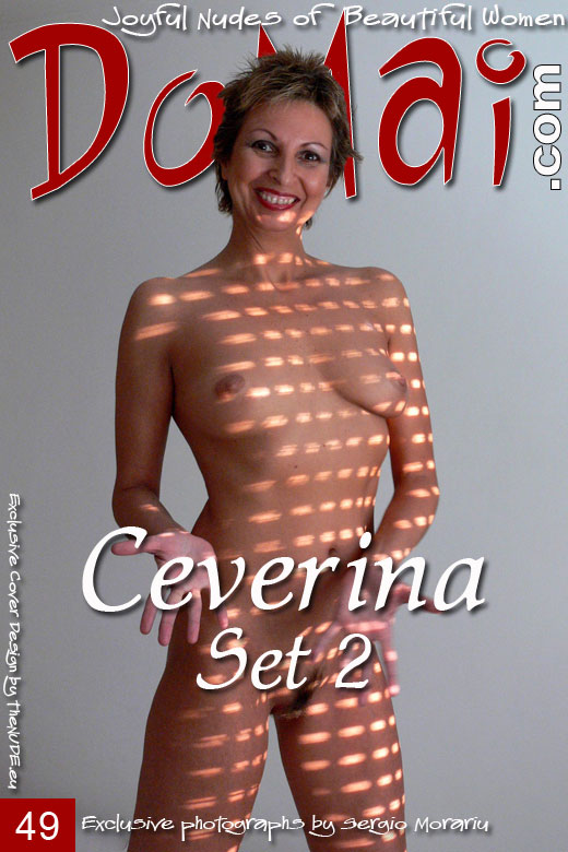 Ceverina - `Set 2` - by Sergio Morariu for DOMAI