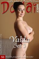 Valda - Set 3