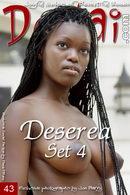 Deserea - Set 4