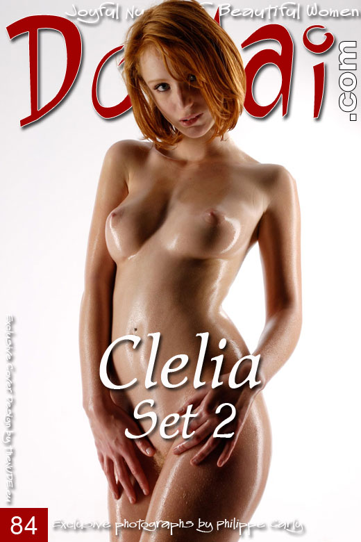 Clelia - `Set 2` - by Philippe Carly for DOMAI