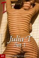 Julia T - Set 1
