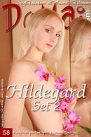 Hildegard in Set 2 gallery from DOMAI by Pavel Egorow