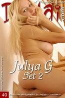 Julya G - Set 2