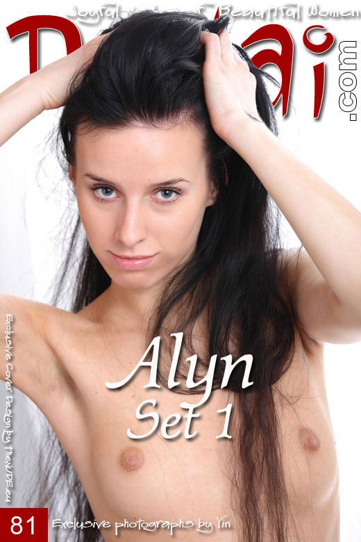 Alyn - `Set 1` - by Yin for DOMAI