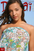 Isabella - Set 3