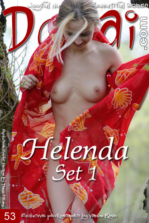 Helenda - `Set 1` - by Vadim Rigin for DOMAI