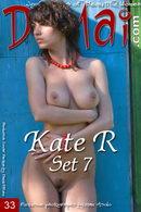 Kate R - Set 7